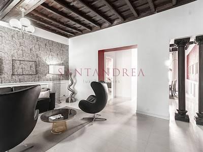 rent-apartment-roma-via-del-gambero