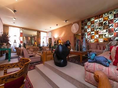 sale-apartment-roma-via-gregoriana