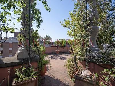 vendita-attico-roma-via-monte-zebio