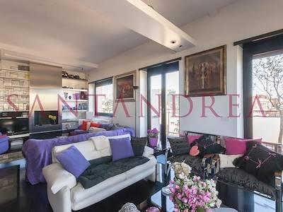 vendita-attico-roma-via-gallese